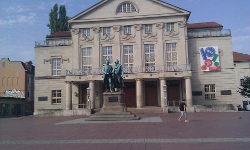 11_Weimar_Piazza
