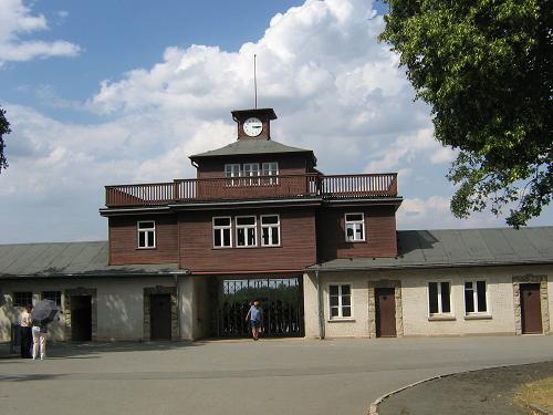 12_Buchenwald_Ingresso