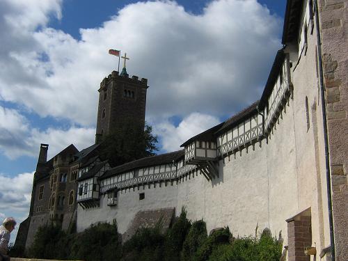 13_Eisenach_Wartburg