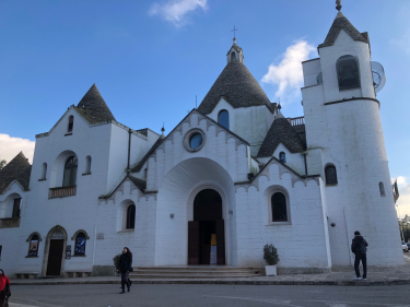 Alberobello_Trulli