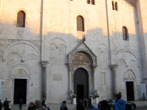 Bari_San Nicola