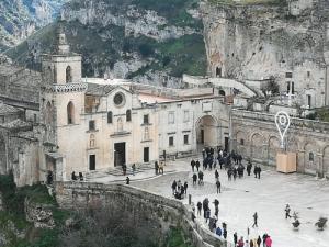 Matera_La Cattedrale